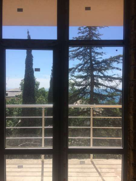 Недорогая квартира с видом на море. 3
