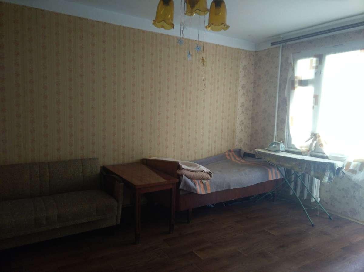 Двухкомнатная квартира 135 серии у жилом районе Ялты. 2