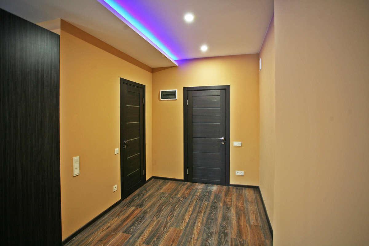 Новая двухкомнатная квартира 2