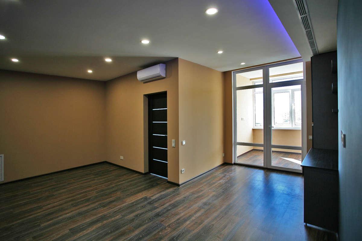 Новая двухкомнатная квартира 4