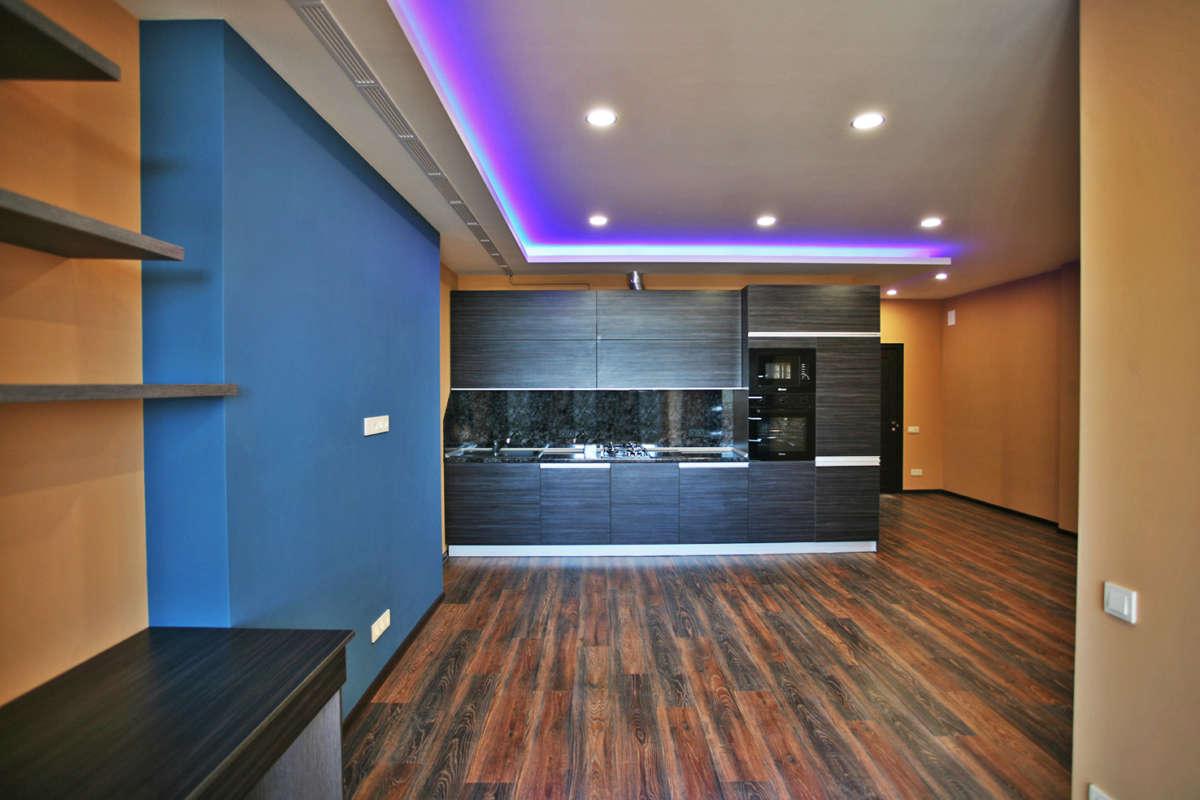 Новая двухкомнатная квартира 15