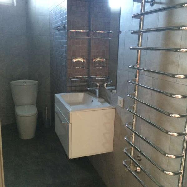 Двухкомнатная квартира с ремонтом в Ялте. 8