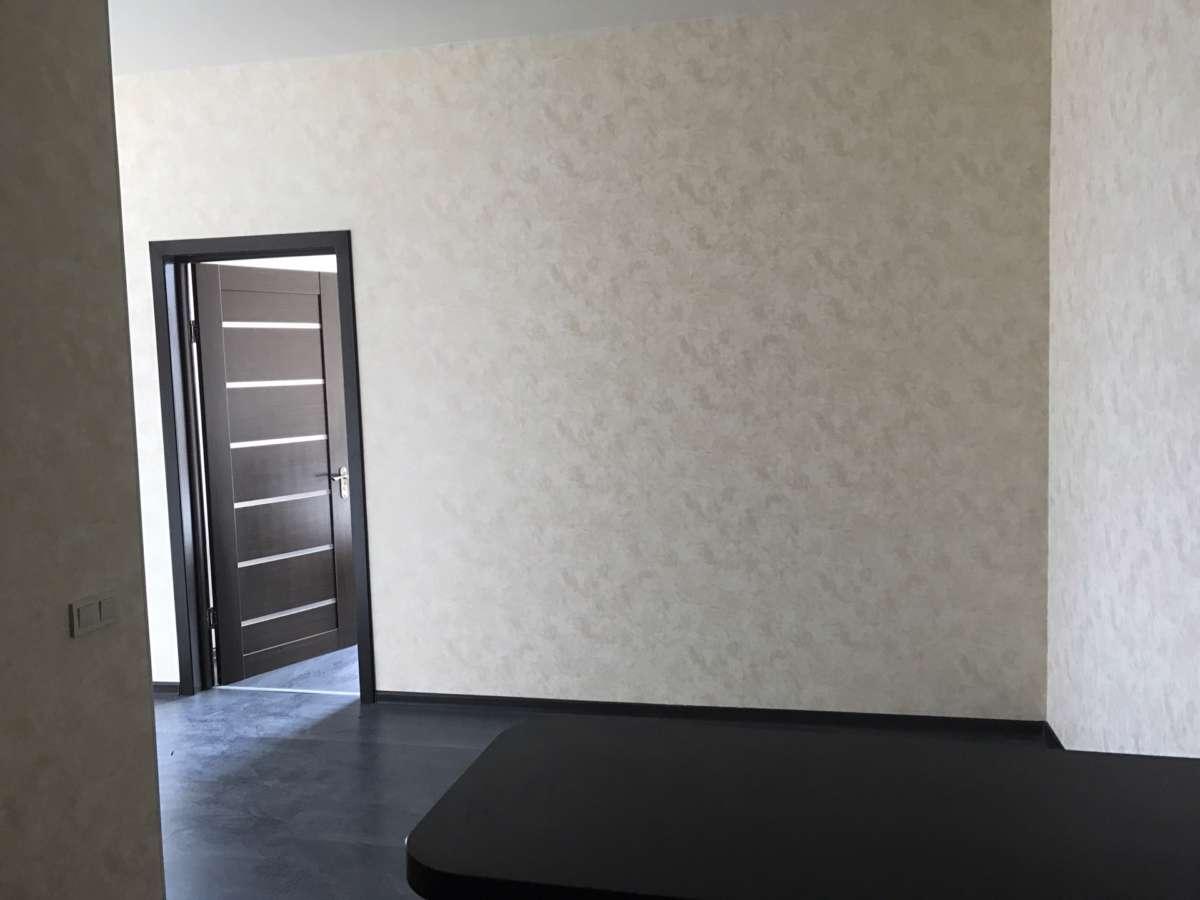 Трехкомнатная квартира в ЖК Панорама 8