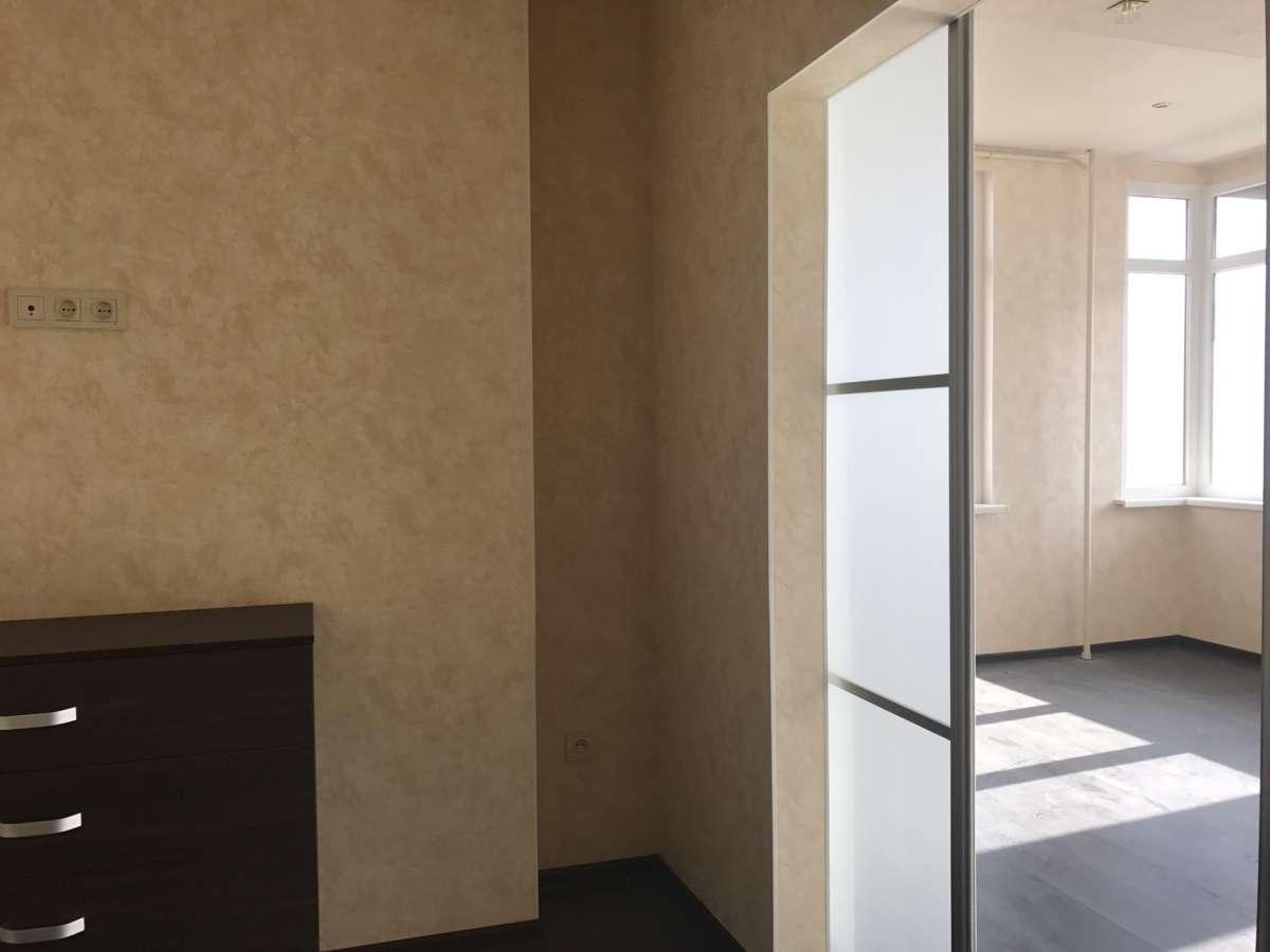 Трехкомнатная квартира в ЖК Панорама 16