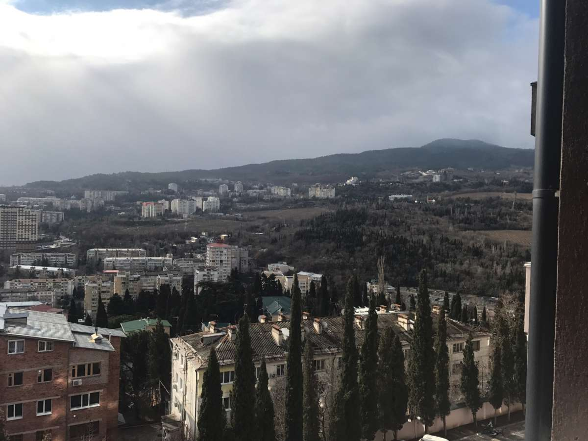 ЖК Панорама 11