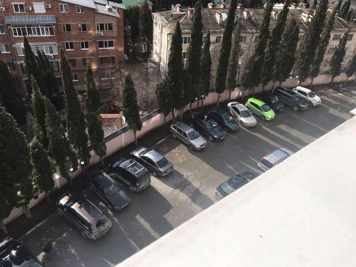 Трехкомнатная квартира в ЖК Панорама 23