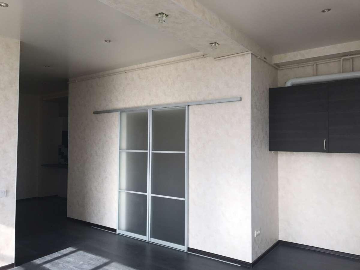 Трехкомнатная квартира в ЖК Панорама 24