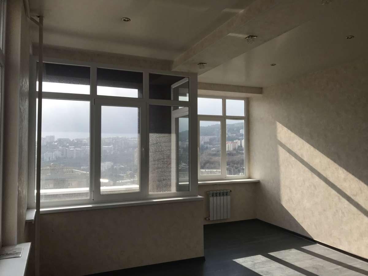 Трехкомнатная квартира в ЖК Панорама 26