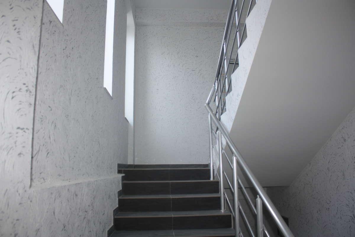 Квартира-студия с ремонтом в 100 метрах от моря. 2
