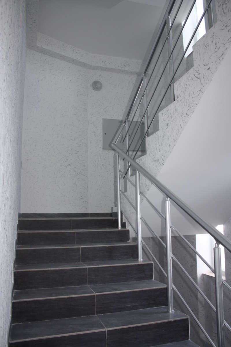 Квартира-студия с ремонтом в 100 метрах от моря. 3