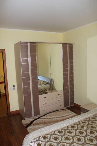 Апартаменты в Парковом 14