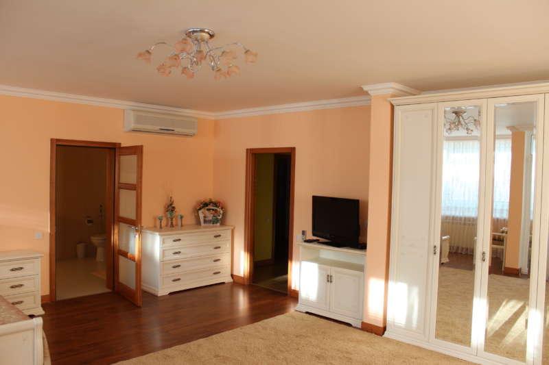 Апартаменты в Парковом 16
