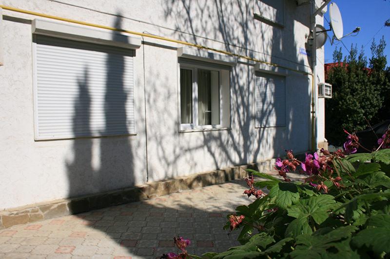 Трехкомнатная квартира в Форосе 20