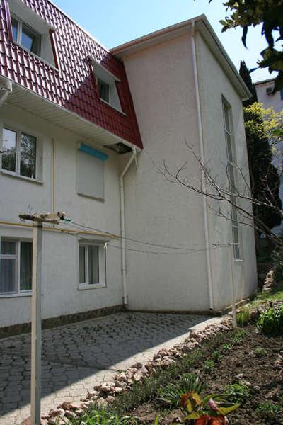 Трехкомнатная квартира в Форосе 22