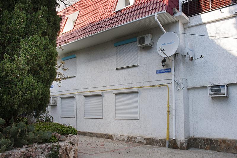 Трехкомнатная квартира в Форосе 21