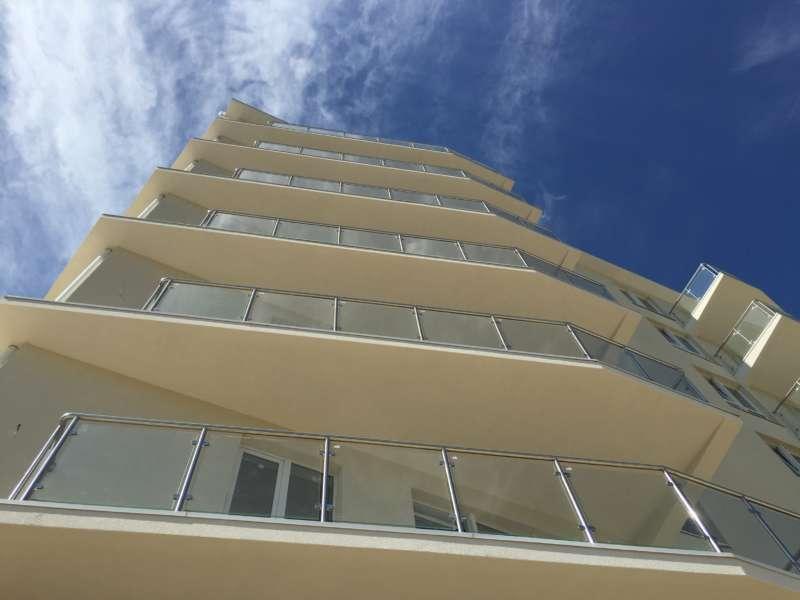 Двухкомнатная квартира в ЖК Gorizont Plaza 6