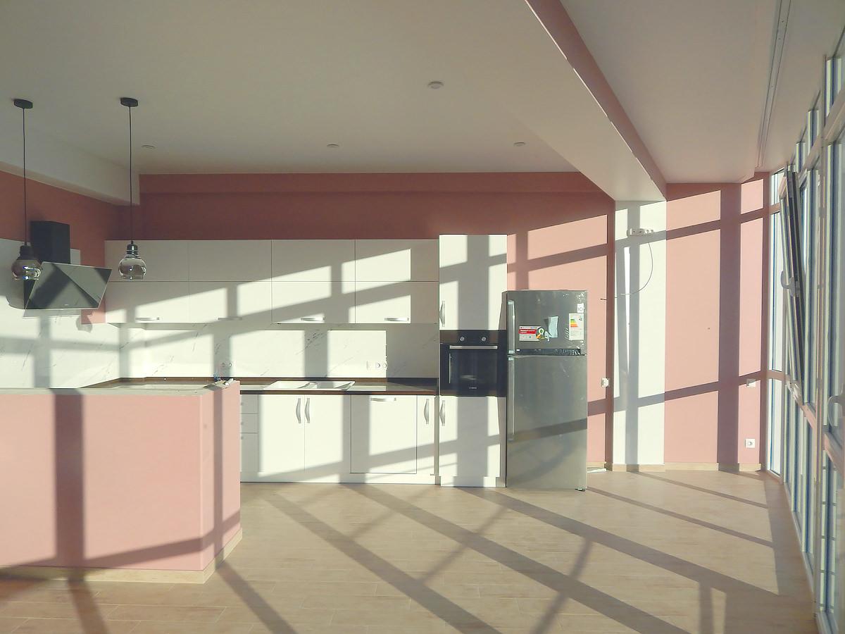 Большая Видовая квартира в Ялте 3