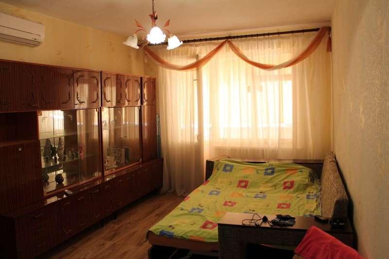 Двухкомнатная видовая квартира в Гурзуфе 2