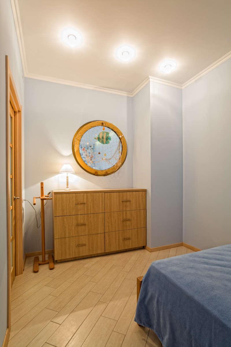 Апартаменты в Бухте Ласпи 10