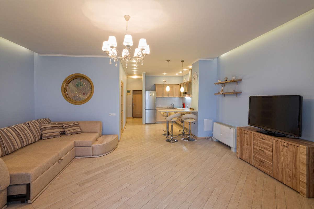 Апартаменты в Бухте Ласпи 7
