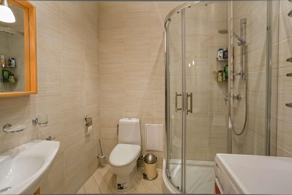 Апартаменты в Бухте Ласпи 11