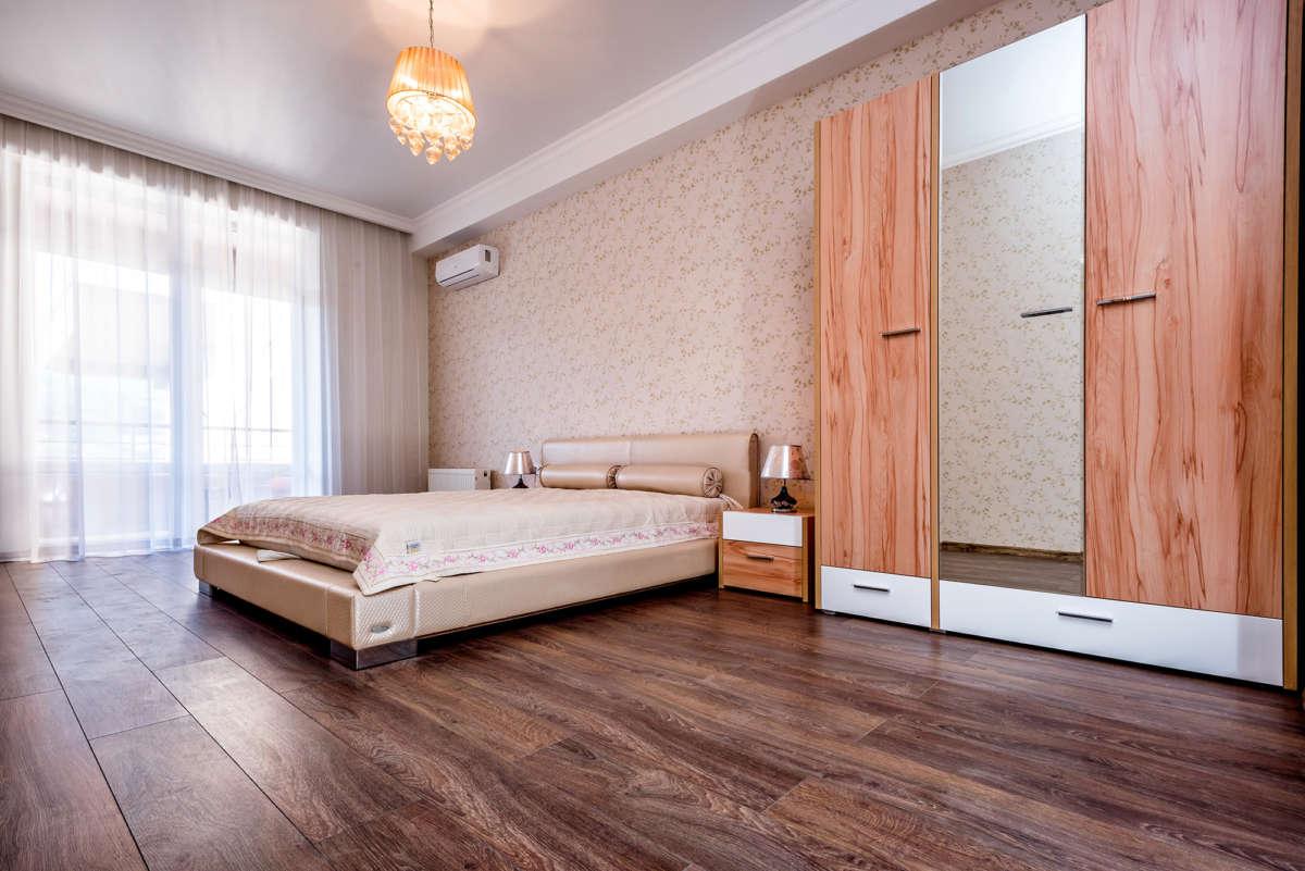 Квартира в Ялте с евроремонтом 1