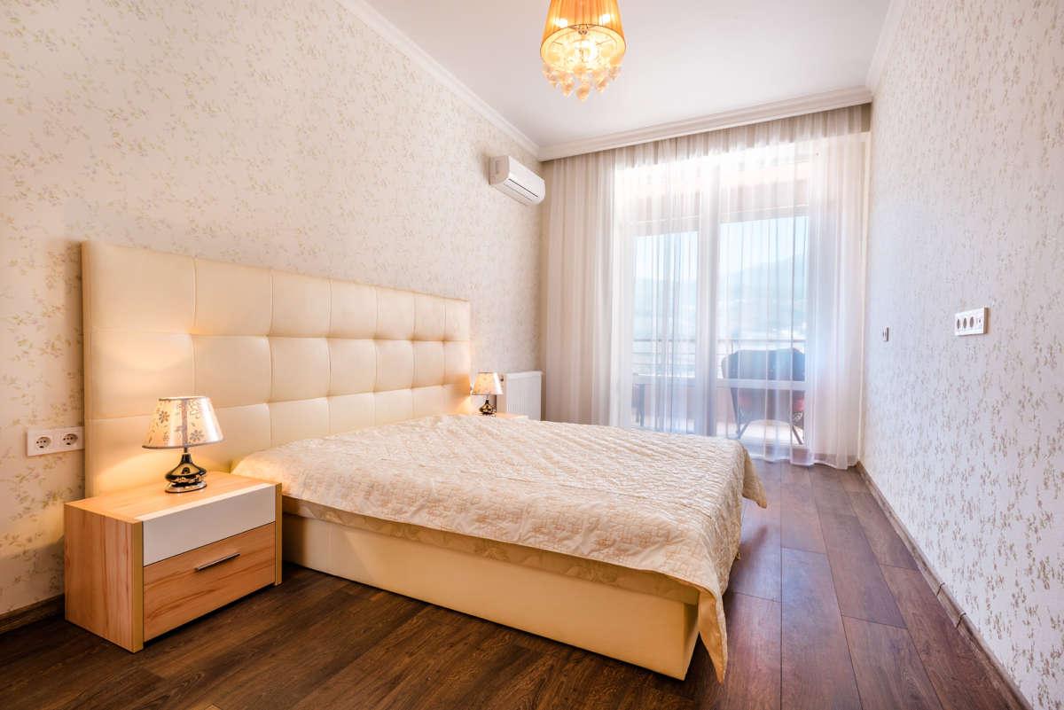 Квартира в Ялте с евроремонтом 3