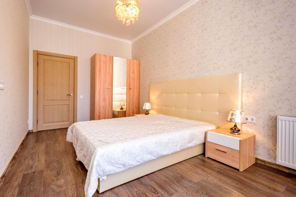 Квартира в Ялте с евроремонтом 4