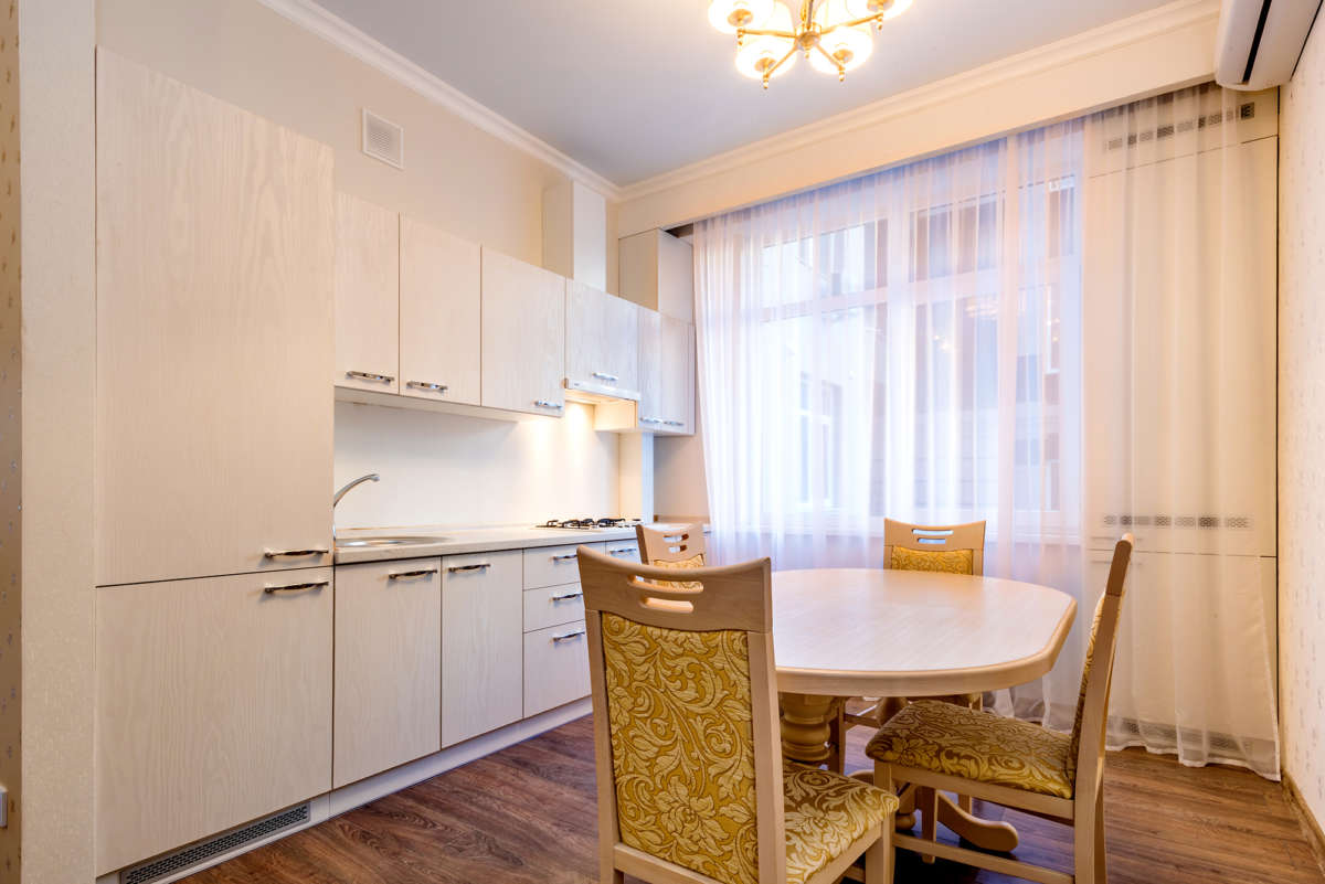 Квартира в Ялте с евроремонтом 8