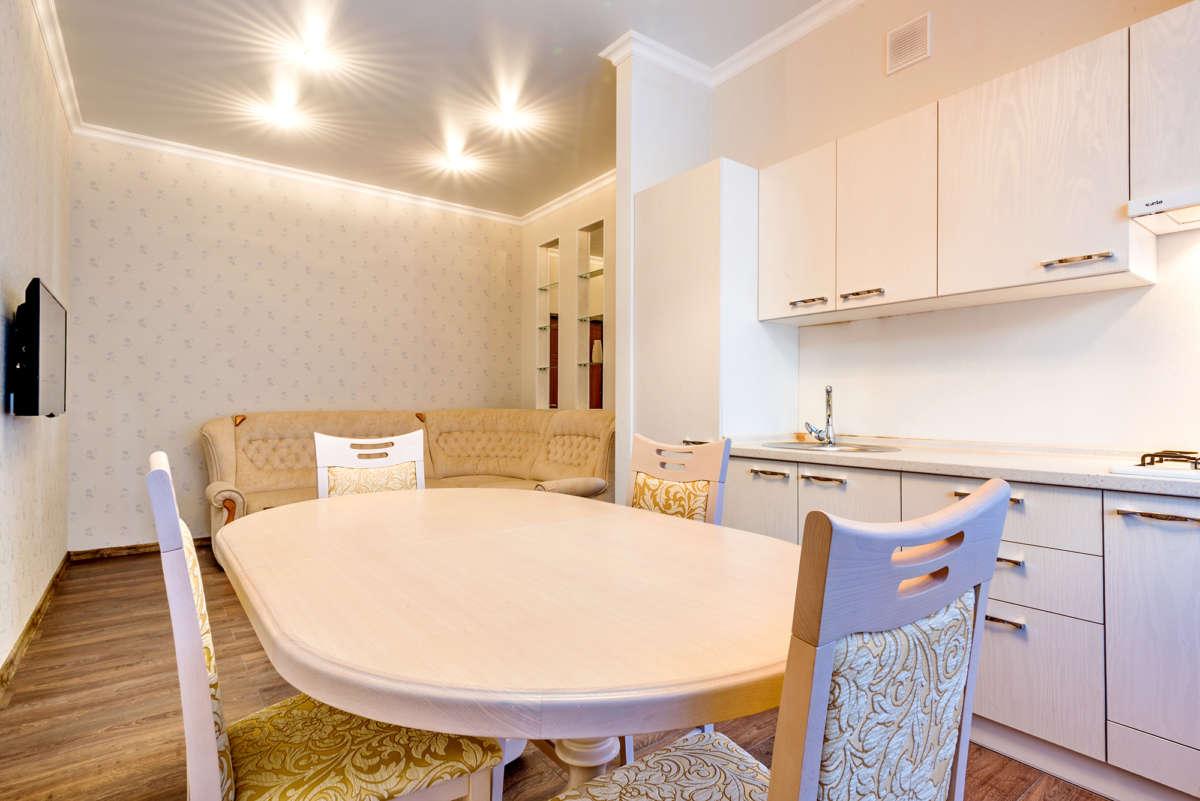 Квартира в Ялте с евроремонтом 10