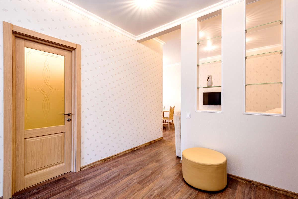 Квартира в Ялте с евроремонтом 12