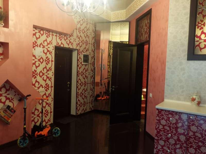 Апартамент с ремонтом в Эдинбург Тауэр. 11