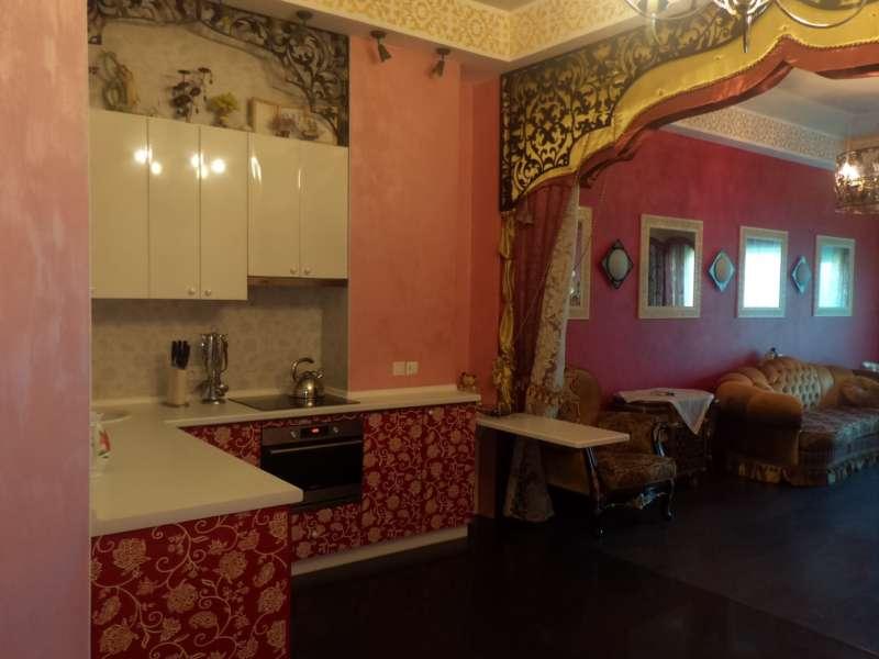Апартамент с ремонтом в Эдинбург Тауэр. 20