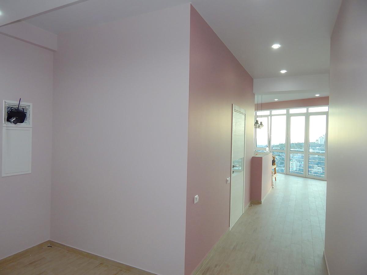 Большая Видовая квартира в Ялте 8