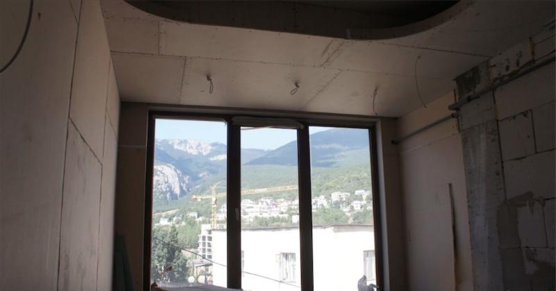 Квартира в Долине Гор 4