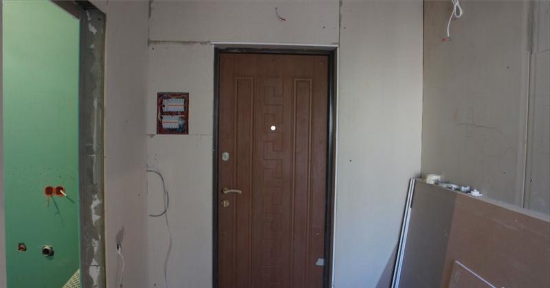 Квартира в Долине Гор 8