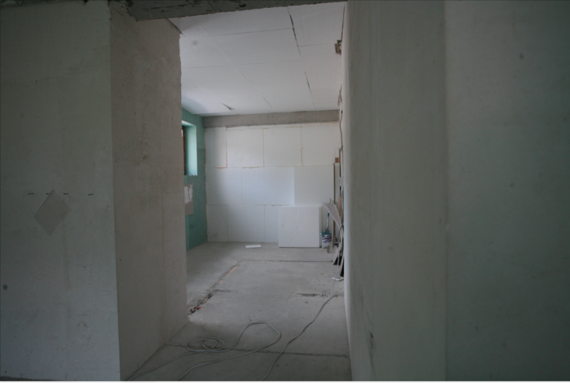 Трехкомнатная квартира с террасой 4