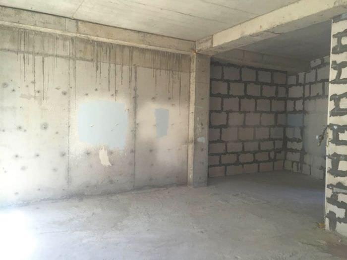 Уютная однокомнатная квартира в Ливадии. 9