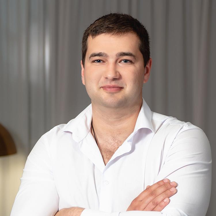 Даниил Соломка