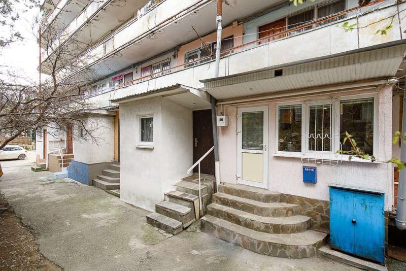 Квартира в Гаспре 75 кв/м 9