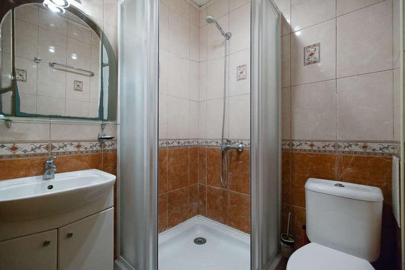 Квартира в Гаспре 75 кв/м 10