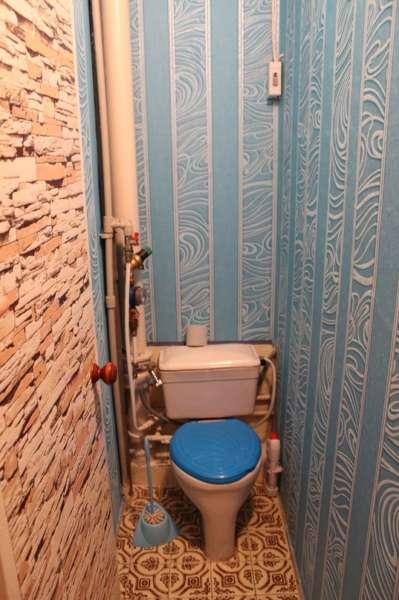 Двухкомнатная видовая квартира в Гурзуфе 11