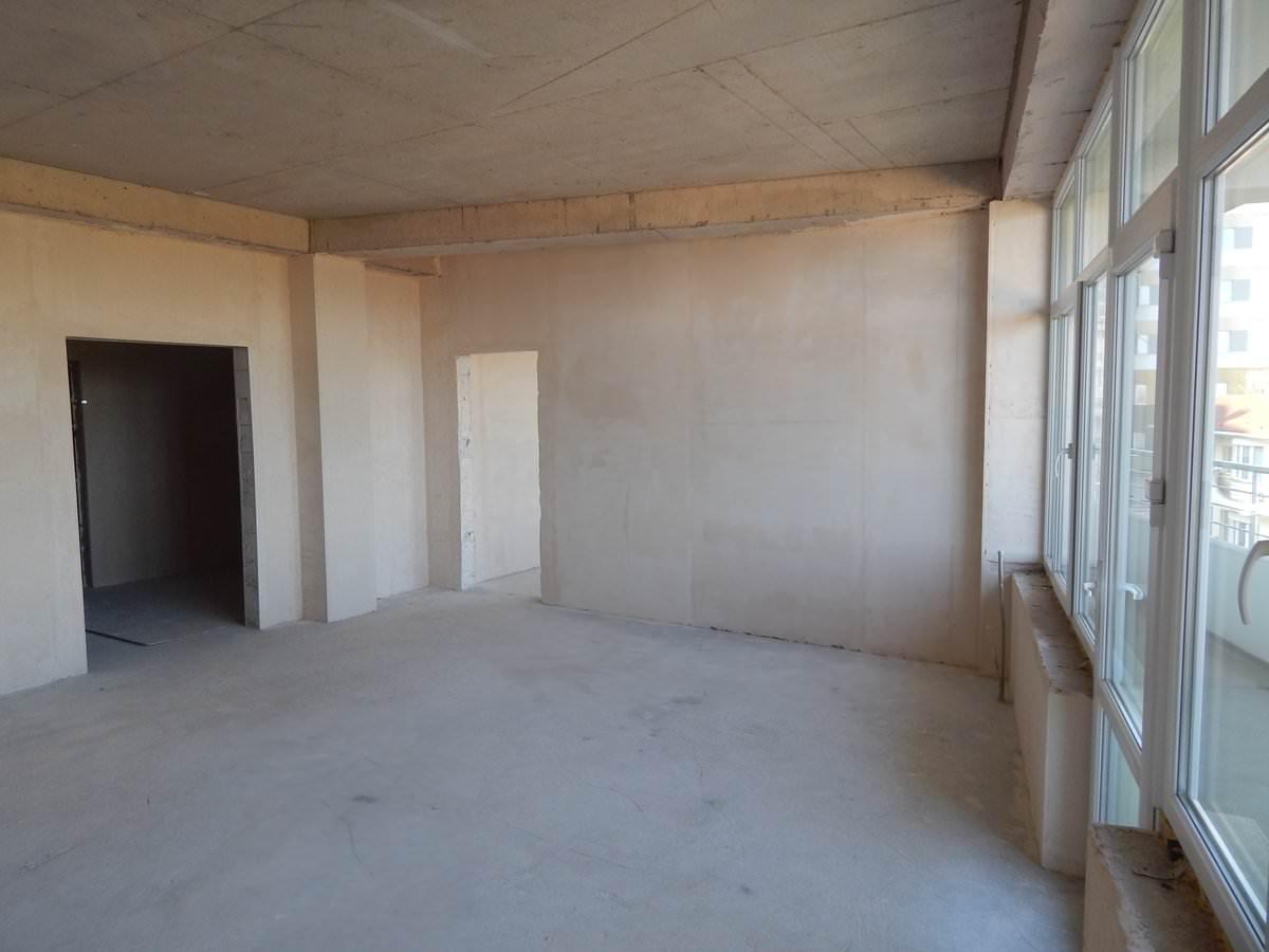 Видовая квартира с Балконом 6