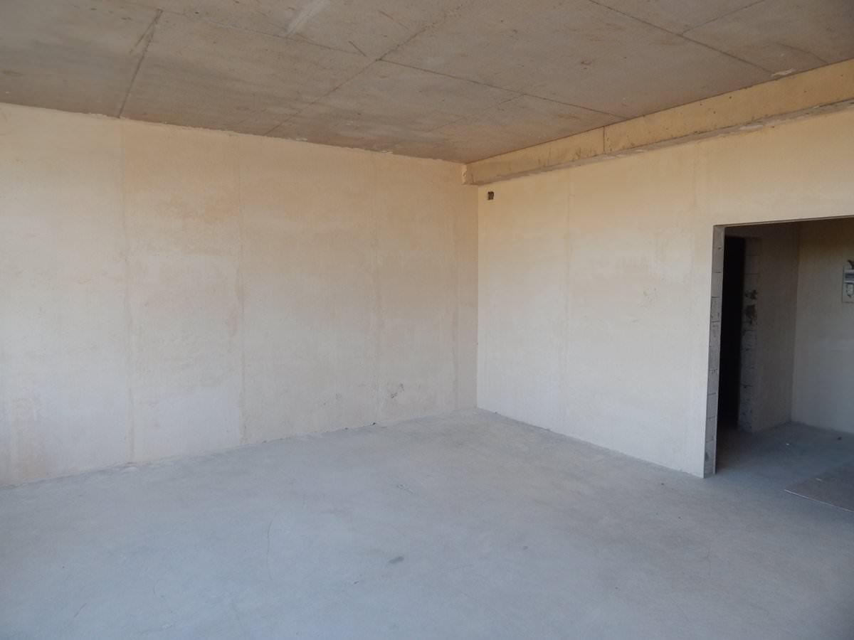 Видовая квартира с Балконом 7