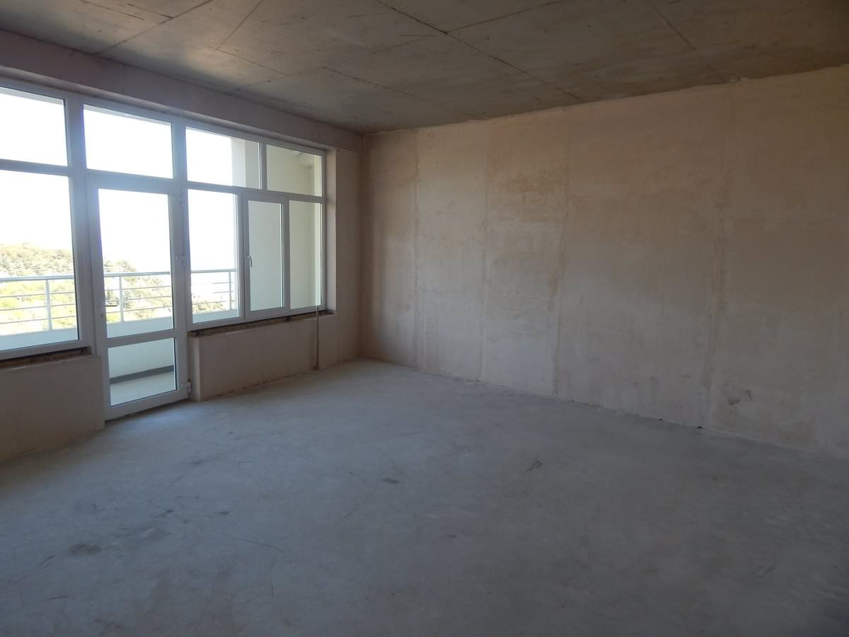 Видовая квартира с Балконом 8
