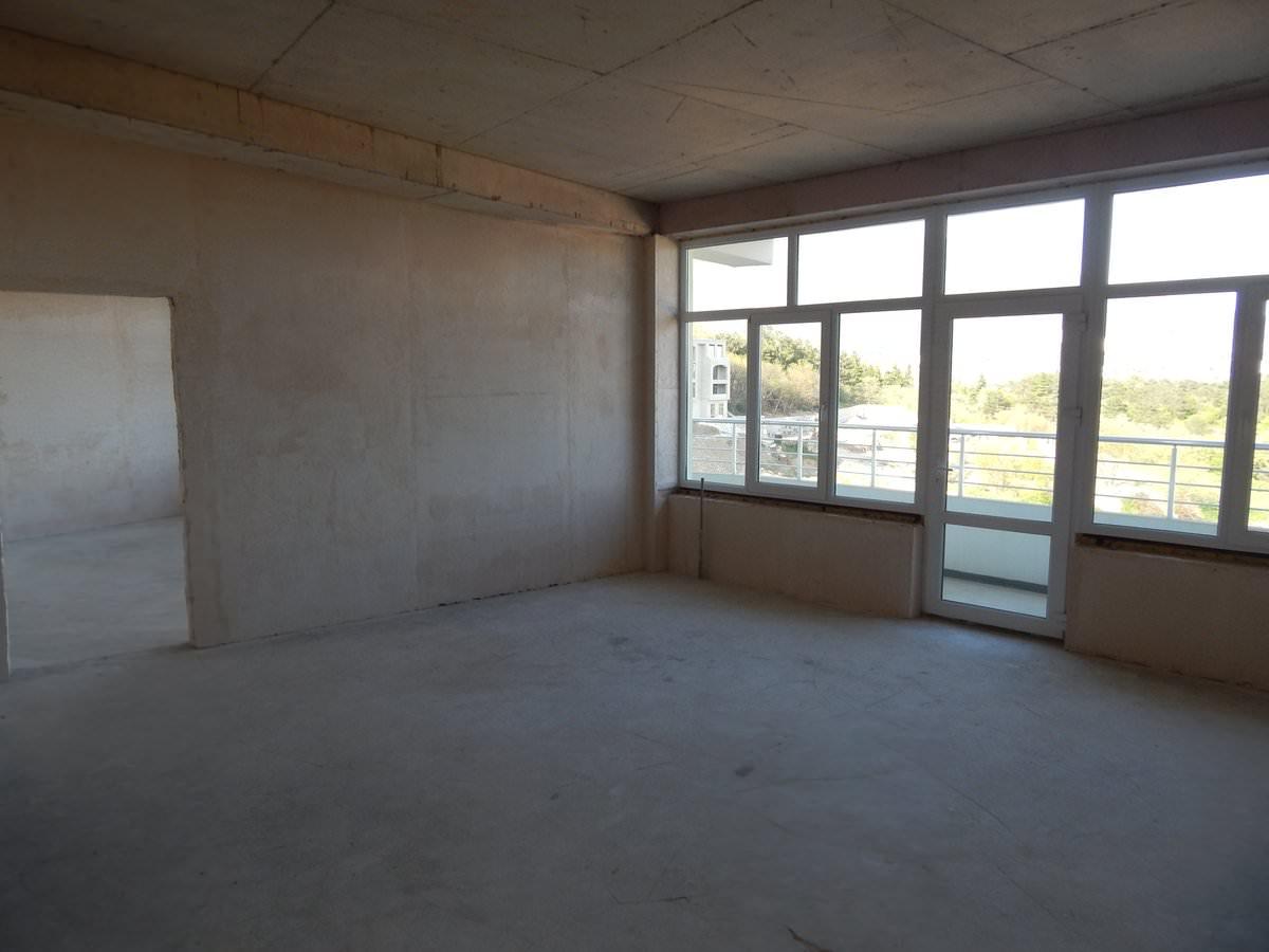 Видовая квартира с Балконом 9