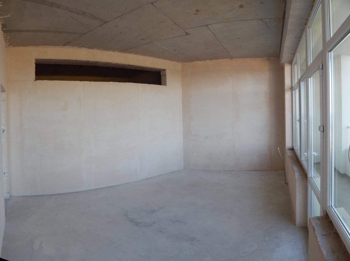 Видовая квартира с Балконом 10
