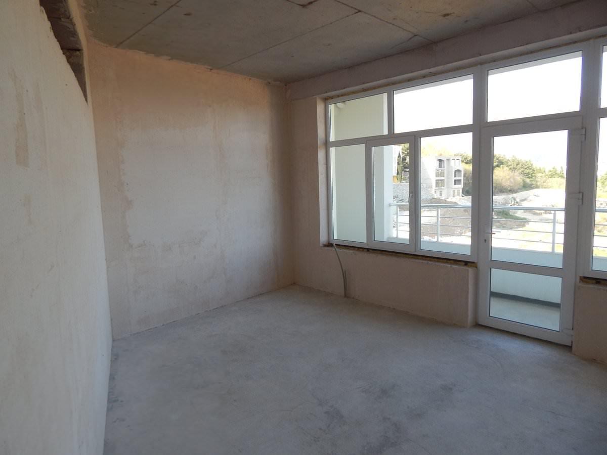 Видовая квартира с Балконом 11