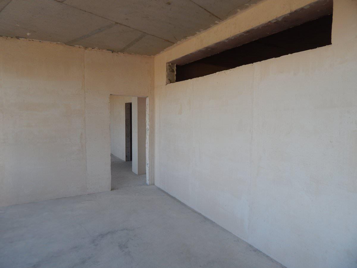 Видовая квартира с Балконом 12