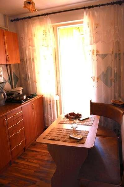 Двухкомнатная видовая квартира в Гурзуфе 4